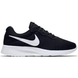 Pánske tenisky Nike Tanjun 812654-011 sú pokračovaním vízie kolekcie RosheRun. Sú mimoriadne obľúbené vďaka svojej maximálne ohybnej konštrukcii, výnimočne mäkkej podrážke a priedušnému textilnému zvršku. Obuv je vhodná pre používanie naboso alebo v ponožkách, máte možnosť v nich behať, chodiť a či aktívne relaxovať.