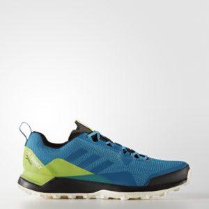 Pánske topánky Adidas Terrex Cmtk GTX GORE-TEX BY2768 Outdoorová obuv značky adidas. Zvršok má zvýšenú odolnosť látka - materiál, materiál - vysokokvalitný materiál. Podrážka s dobrou trakciou. Topánky obohatené o technológiu Continental, EVA, GORE-TEX® Extended Comfort Footwear, TPU. Ide o bezpečnú obuv do terénu.