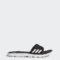 Dámske šľapky Adidas Adipure Cloudfoam Slides CG2813, v týchto dámskych šľapkách sa budeš cítiť lepšie ako naboso. Vyznačujú sa stielkou Cloudfoam. Ich vzhľad dotvárajú logo adidas a ľahká podrážka z materiálu EVA. Mäkká stielka Cloudfoam zabezpečuje rýchle schnutie a pohodlie. Logo adidas na podrážke.