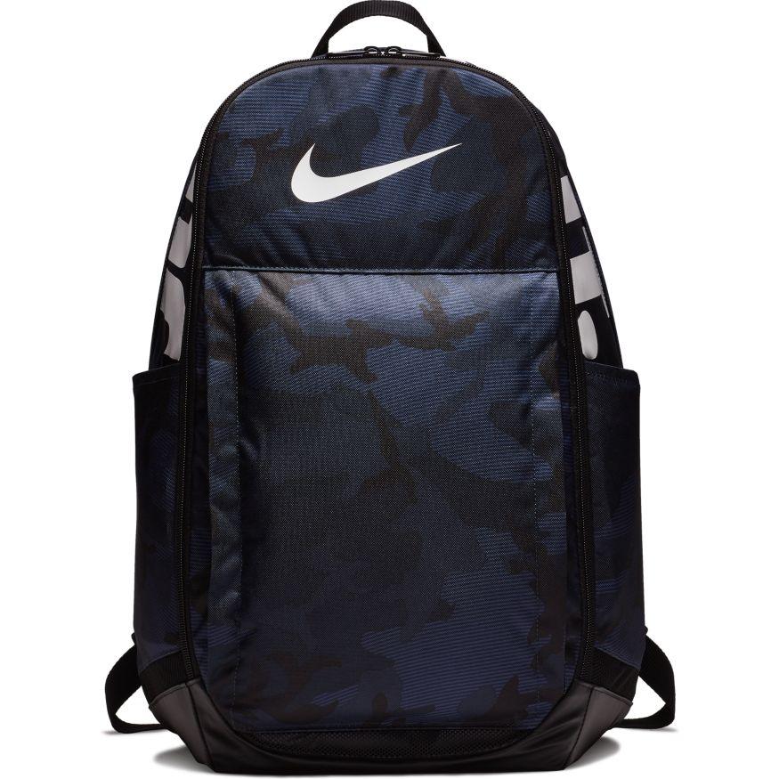 d3ad76bd16 Športový batoh Nike Brasilia Training Extra Large BA5482-451 modrý ...