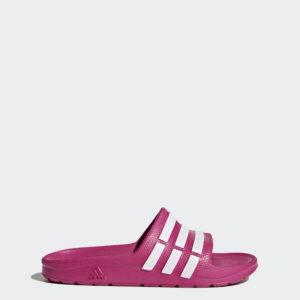 Šľapky Adidas - Duramo Slide G06797 junior