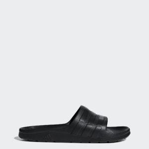 Šľapky Adidas - Duramo Slide S77991 pánske