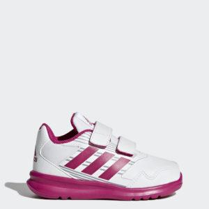 Detské tenisky Adidas Altarun Cf BA9414