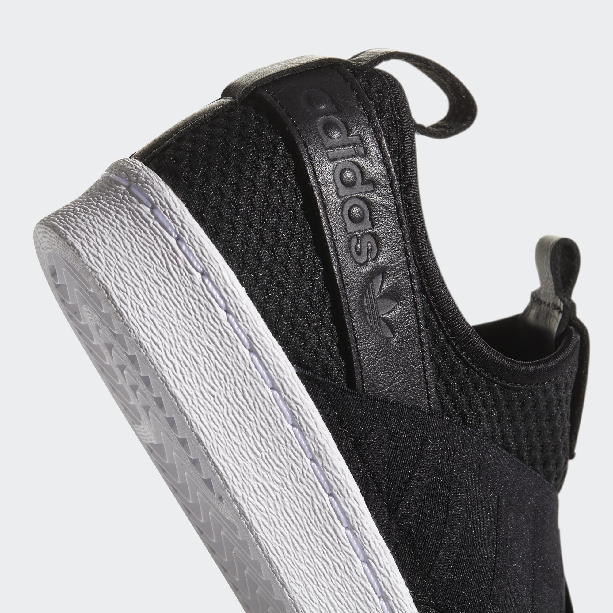 40c53b3832ed6 Dámske tenisky Adidas Superstar Slipon CQ2382, streetová obuv