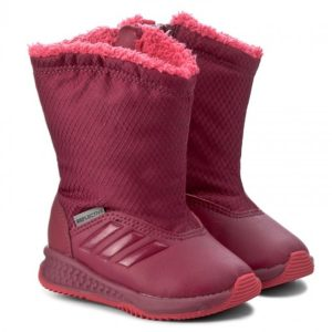 Obuv Adidas Rapidasnow BY2603