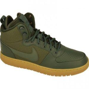 Obuv Nike Court Borough Mid Winter AA0547300