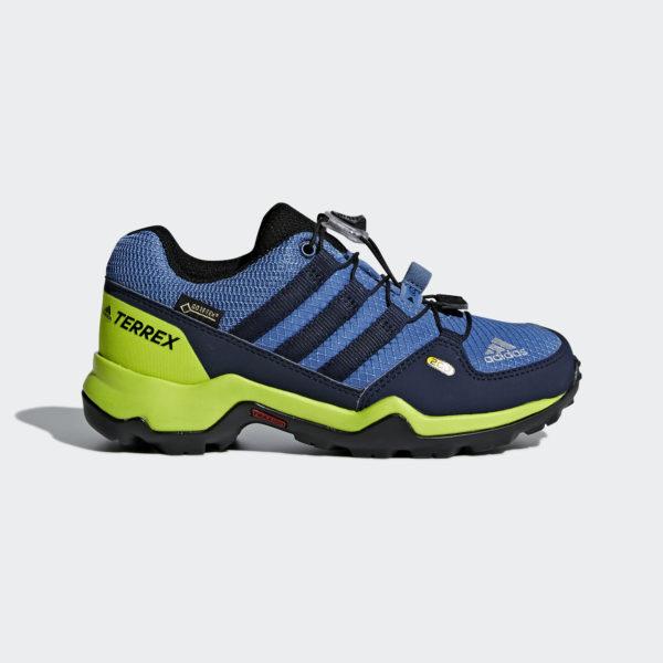 Obuv Adidas Terrex Gtx K Gore-tex CM7704
