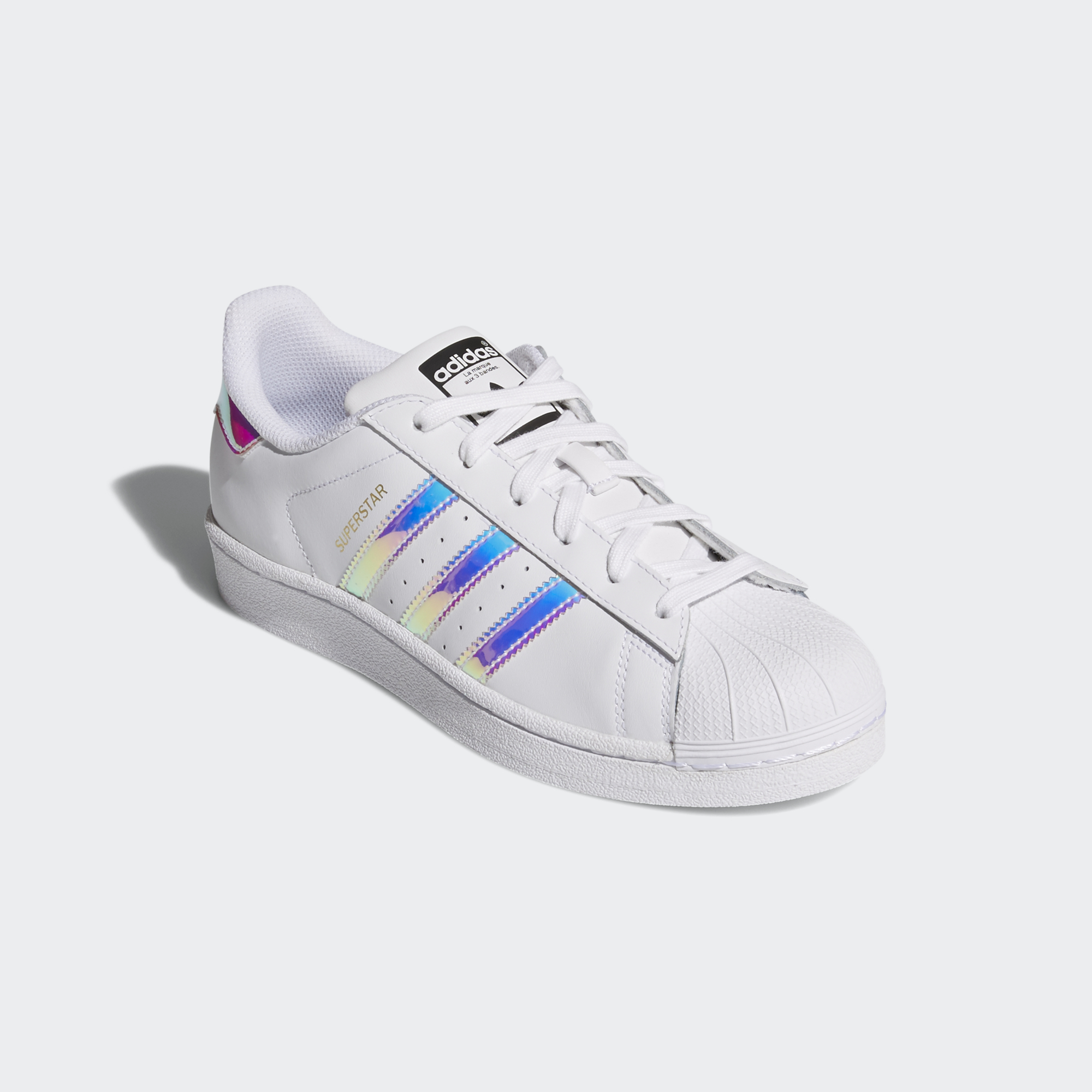 Obuv Adidas Originals Superstar J AQ6278