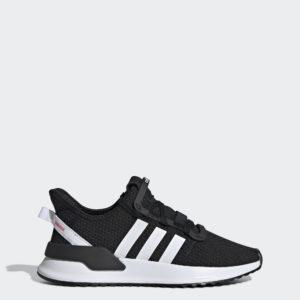 Obuv Adidas čierna junior U PATH RUN J G28108